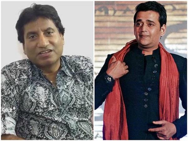 राजू श्रीवास्तव ने किया रवि किशन को सपोर्ट, बोले- ड्रग्स रैकेट पर शिकंजा कसना जरूरी
