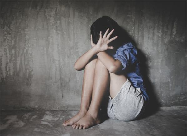 minor raped for 6 months