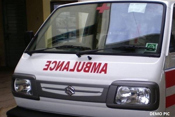 corona to delhi call for doubled ambulance
