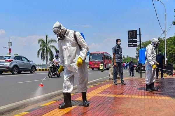 corona virus brazil usa mexico