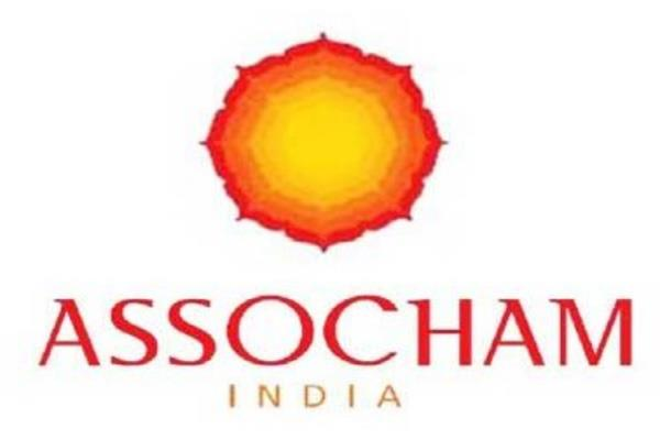 assocham said production in key sectors of the economy improved in july