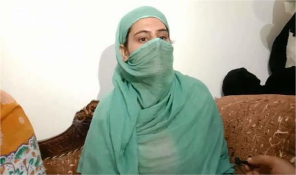 nri cheated innocent girl by showing foreign dreams