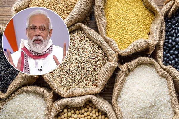 ration card is no longer needed to take free ration government changed rules