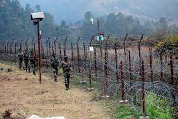 ceasefire violation in poonch