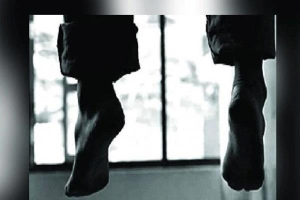 student commits suicide nishant was the only brother of 2 sisters