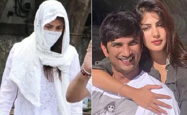 रिया का दावा - सुशांत को 'केदारनाथ' के सेट पर लगी थी नशे की लत! टाइप करवाते थे ड्रग मेसेज