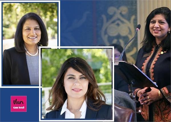 अमेरिकी चुनाव: मेयर पद के लिए मैदान में उतरी भारत-पाकिस्तान की ये 4 महिलाएं