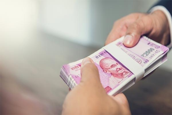 govt will give 50 salary in the corona era learn scheme details