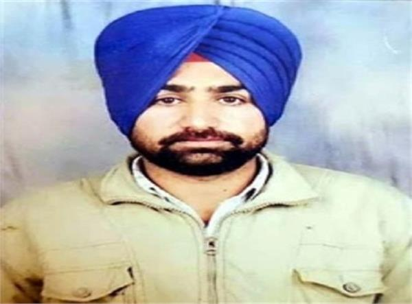 jaswant singh of punjab martyred at india china border