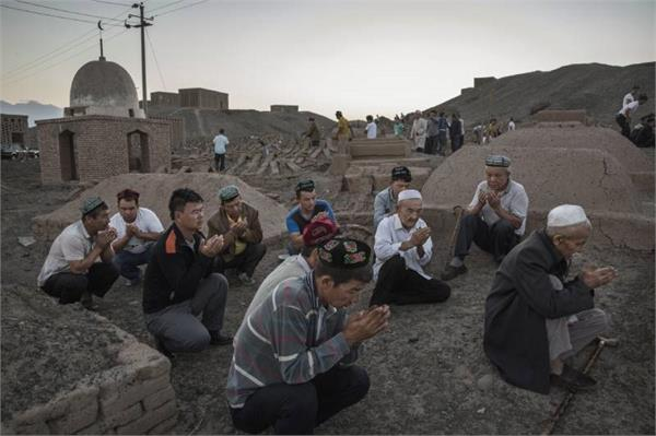 china s crimes against humanity targeting uyghurs and other turkic muslims