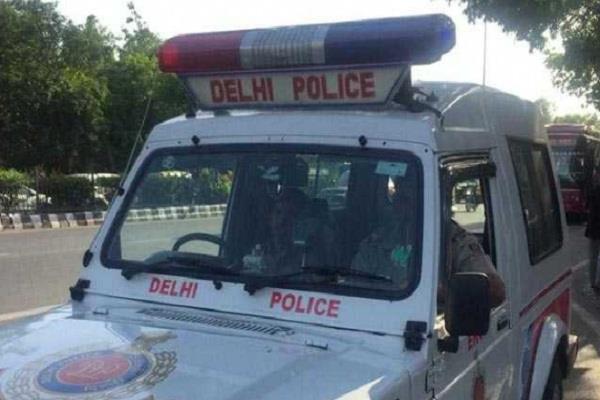 delhi police constable jharkhand