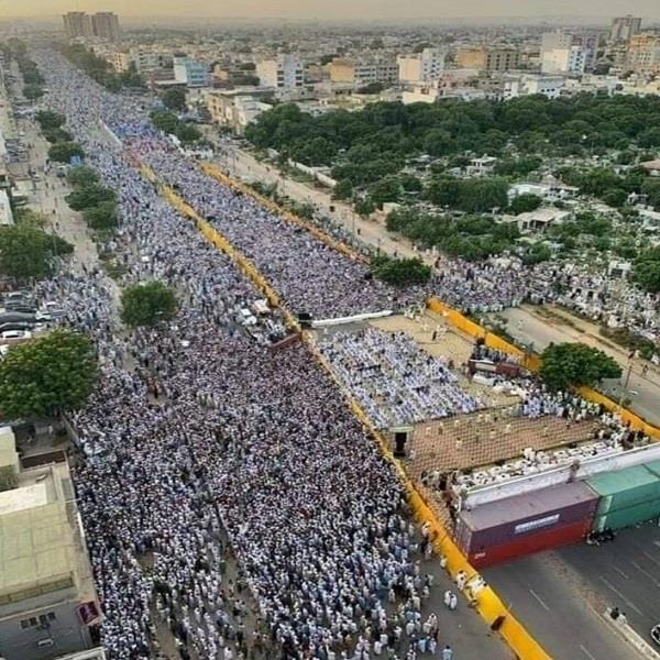 pakistan anti shia protests shake karachi