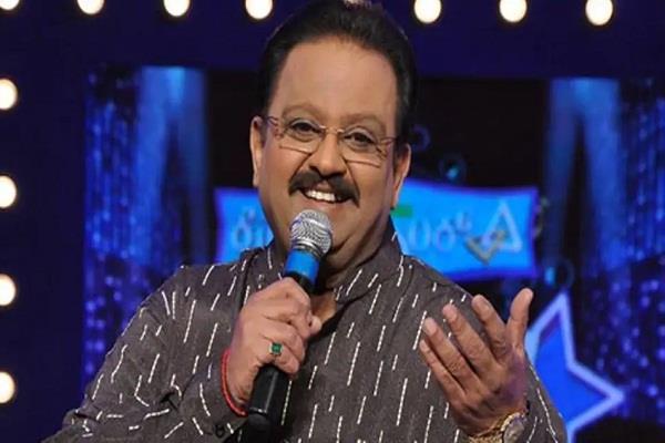 famous singer sp balasubramanian passed away