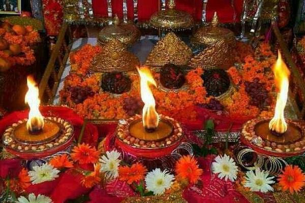 home delivery of prasad of mata vaishno devi starts