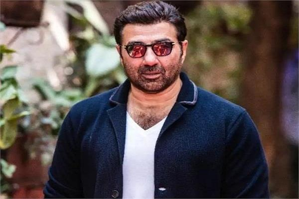 sunny deol tweet on being near agricultural ordinance