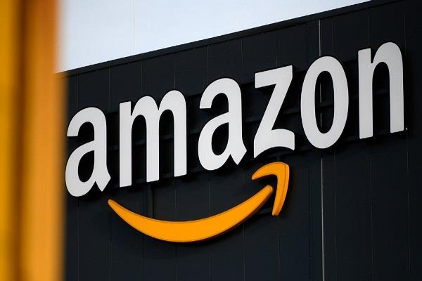 amazon tightens festive season increase delivery network demand