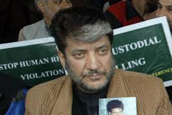 ed file chargesheet against shabir shah s wife