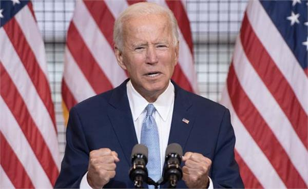 biden promises free covid 19 vaccine for everyone in us if elected