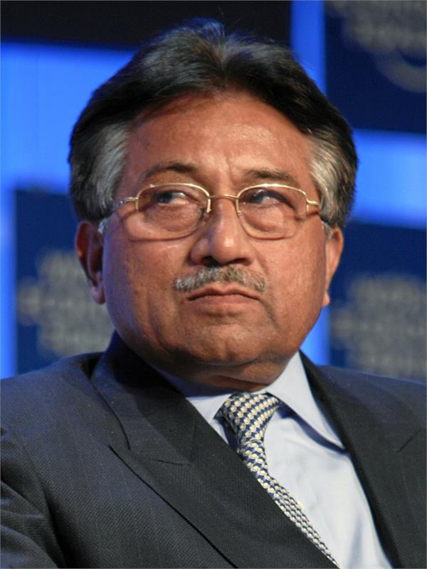 musharraf got rs20m on retirement bought rs400m flats in lon