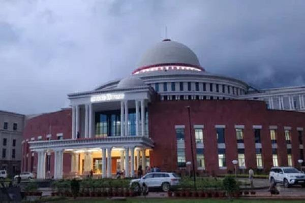 jharkhand assembly adjourned sine die