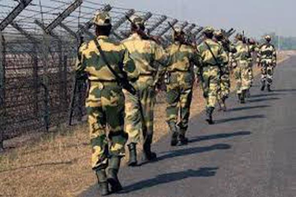 bsf role in current scenario is very important