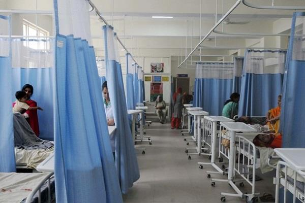 delhi government hospitals are doing excellent work