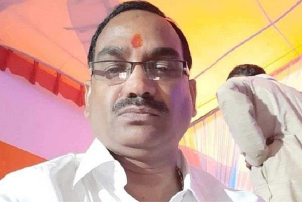 murder of indrakant tripathi the deceased shot himself with his licensed pistol