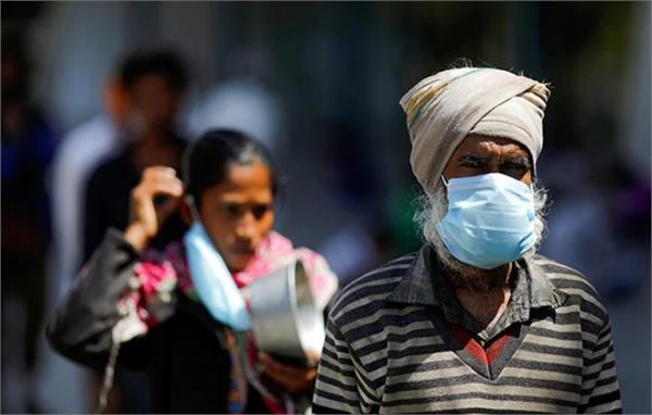 relief from  corona  in ludhiana number of patients reduced after several days