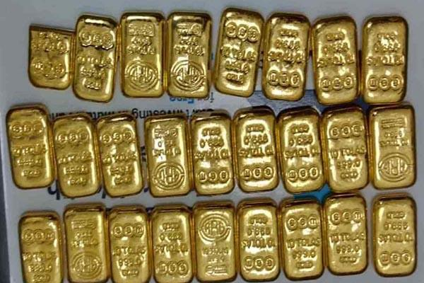gold and silver shine increased for the second consecutive week