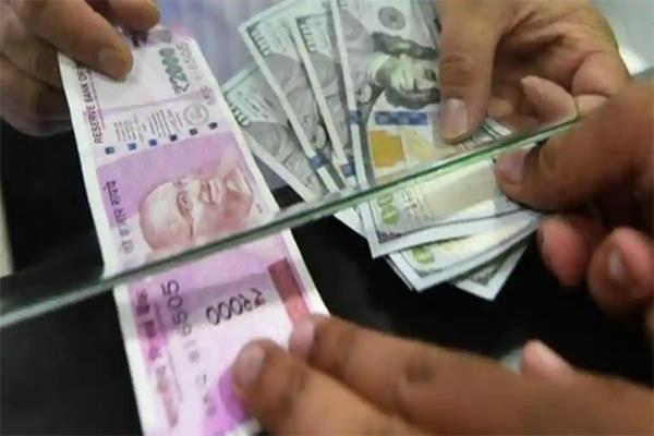 the rupee fell 16 paise to close at 73 03 against the dollar