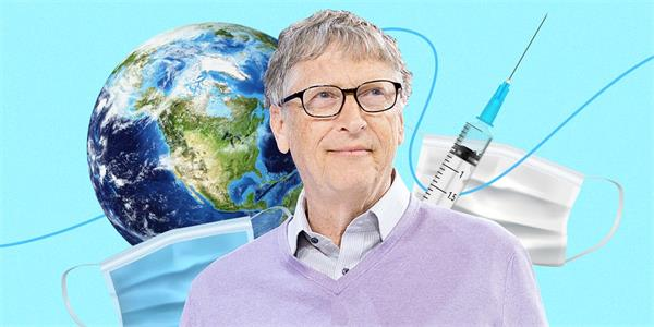 india likely to play key role in manufacturing of corona vaccine bill gates