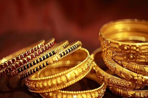 change in prices of gold and silver know the latest price september 14
