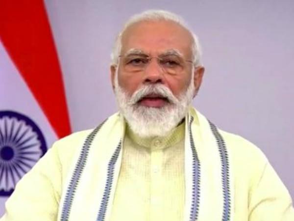 pm modi told the people of country do not take corona virus lightly