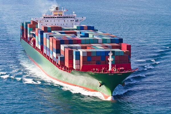 china s exports up 9 5 percent at  235 billion in august imports fall