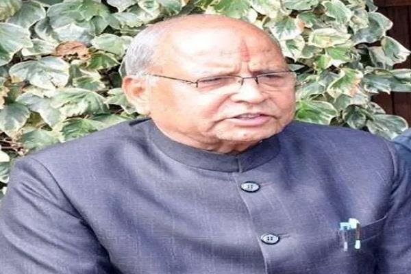 statement of bjp state president on agriculture bill