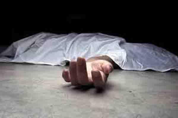 crpf officer committs suicide in doda