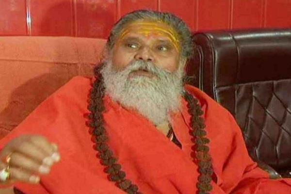 meeting of vrindavan decide on shri krishna s birth land  liberated  giri