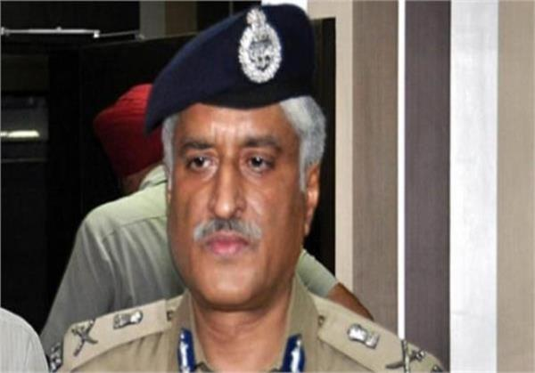 another big action by sit former dgp nominated in kotkapura firing case