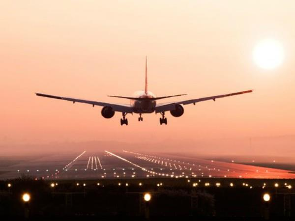 1121 flights a day more than one lakh 20 thousand passengers
