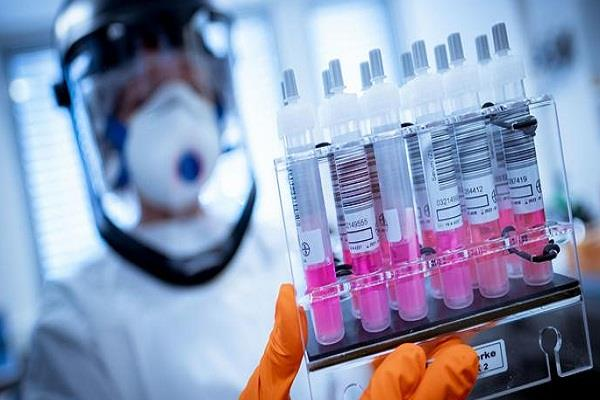corona test labs number 1 818 across the country