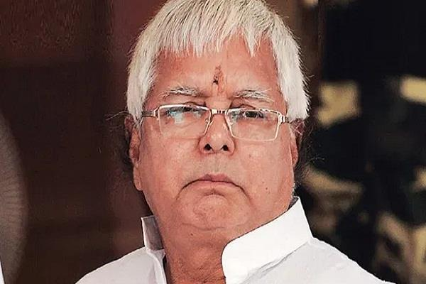 many workers meeting lalu yadav daily without permission
