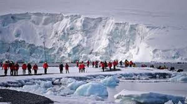 antarctica is still free of covid 19 can it stay that way