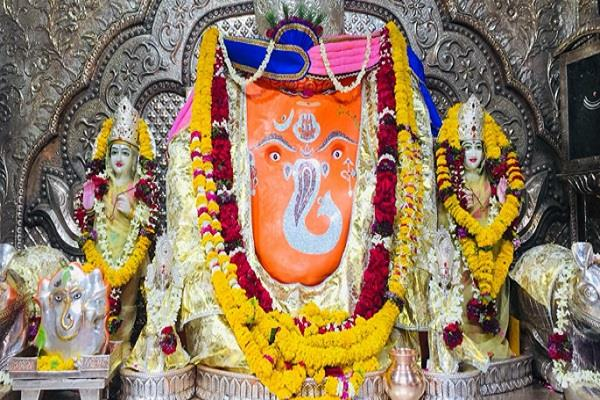 all religious places will open soon in indore
