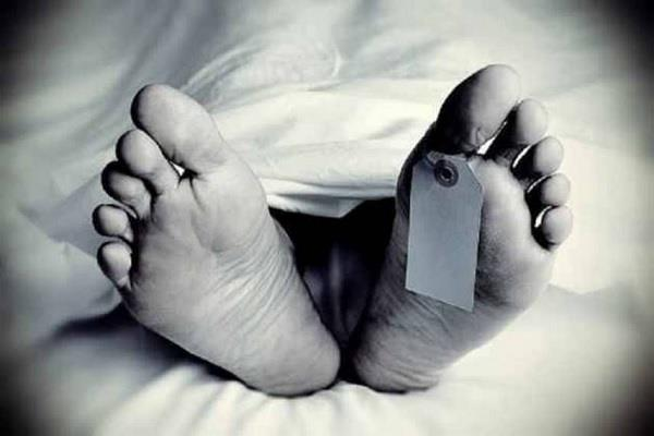 drunk beats drunk wife in balh body found in room in morning