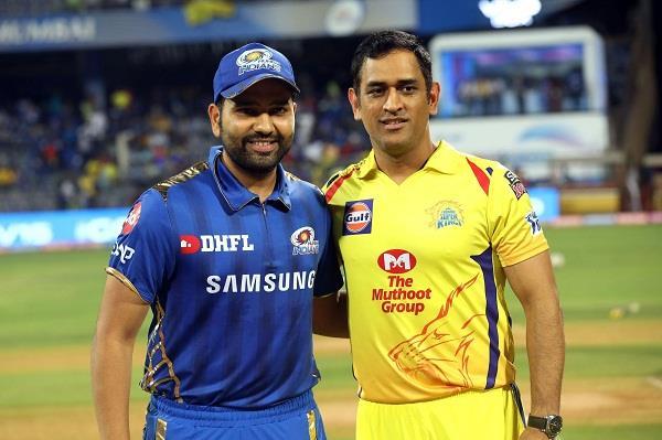 मुंबई और चेन्नई के बीच होगा IPL 2020 का पहला मैच, BCCI ने जारी किया पूरा  शेड्यूल - ipl 2020 bcci releases full schedule of ipl 13 - Sports Punjab  Kesari