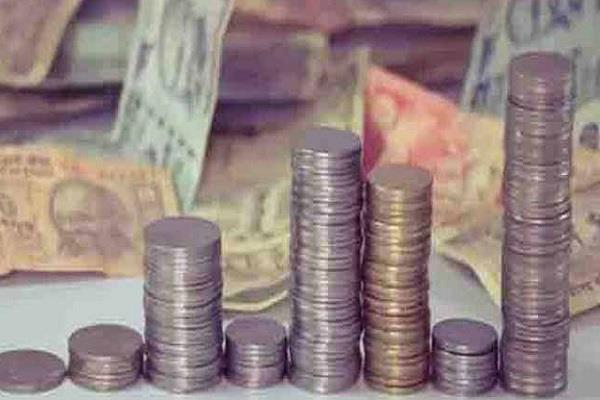 rupee on monday strengthened by 7 paise to close at 73 38 per dollar