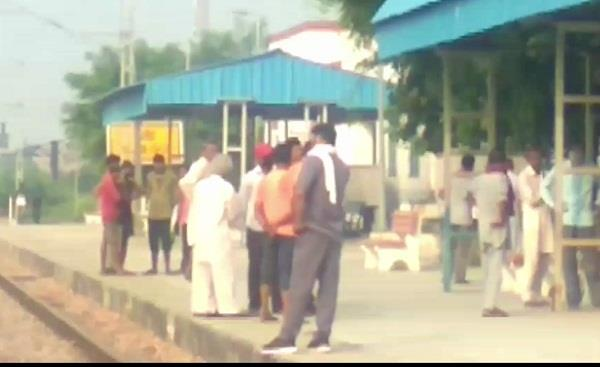 dead body of laborer found in panipat