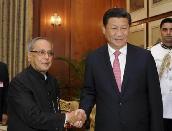 pranab mukherjee s death huge loss for sino india friendship china