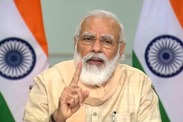 pm modi nods for permanent seat in un asks  how long will india wait