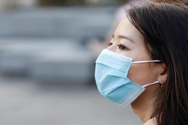 if you apply a mask regularly smile now your mask has become a vaccine